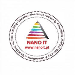 Nano IT- computer services - cibersegurança - data backup
